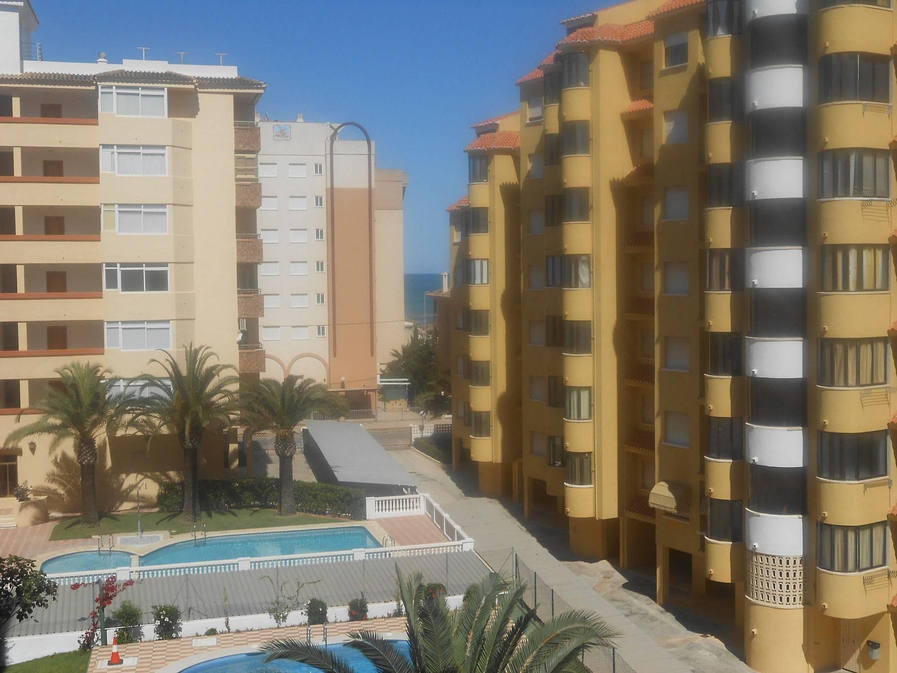 Apartamento en alquiler en xeraco xeraco playa xeraco valencia - Apartamentos en alquiler en valencia ...