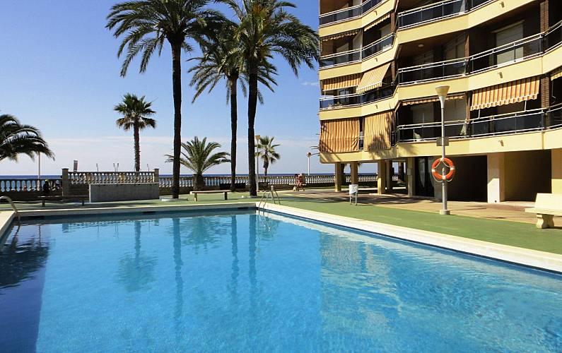 Apartamento en alquiler en catalu a vilafortuny cambrils tarragona costa dorada - Alquiler apartamento en cambrils ...