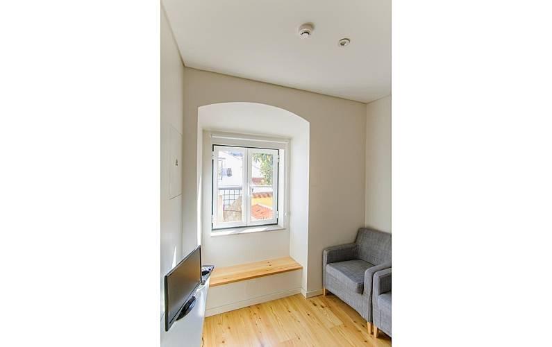 Apartamento para 2 personas en lisboa gra a lisboa - Apartamento en lisboa ...