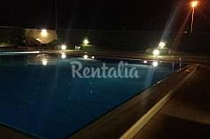 Apartamento de 3 habitaciones a 25 m de la playa Aveiro