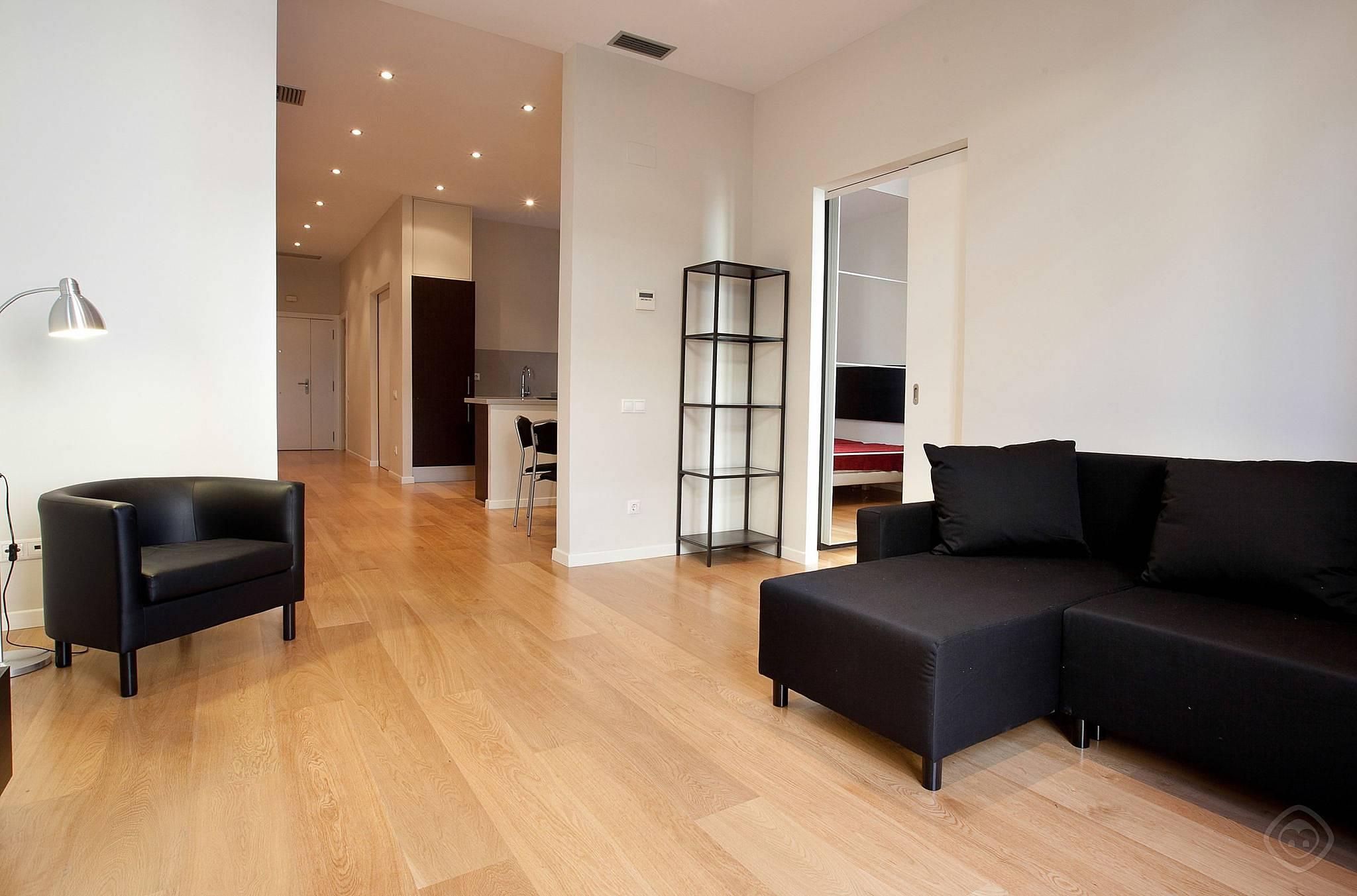 Appartamento per 4 persone nel centro di barcellona for Alloggi a barcellona