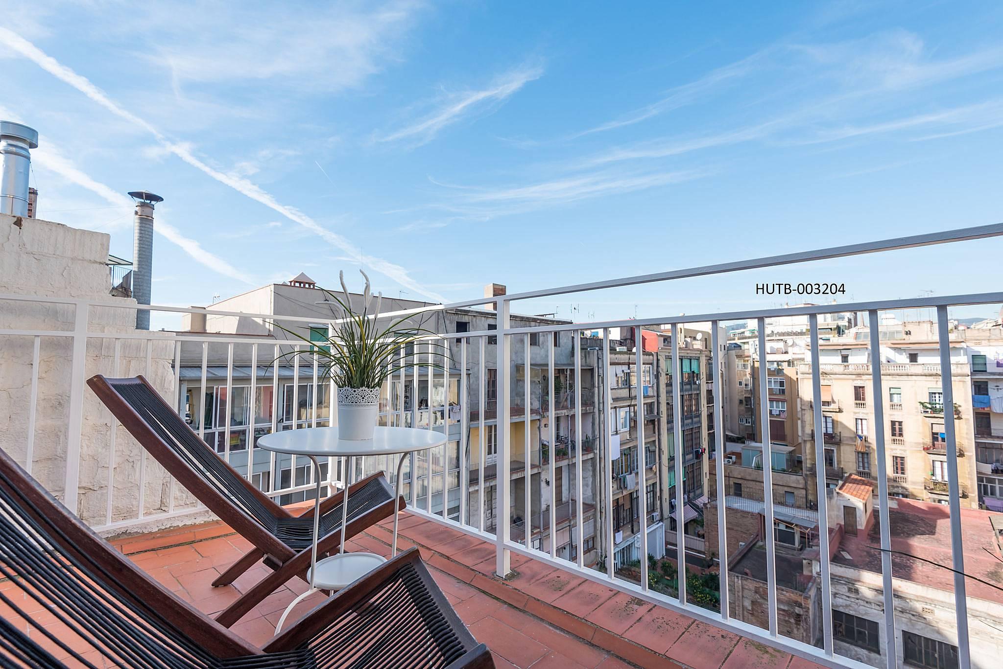 Appartement pour 4 personnes barcelone centre - Appartement de vacances barcelone mesura ...