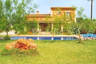 Alquiler vacaciones apartamentos y casas rurales en mallorca baleares - Casas de alquiler mallorca ...