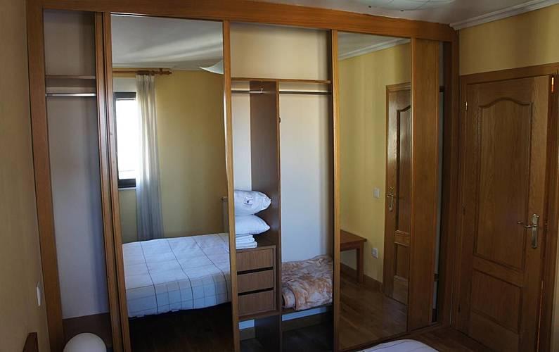 Apartamento Para 3 Pessoas Em Salamanca Centro Salamanca