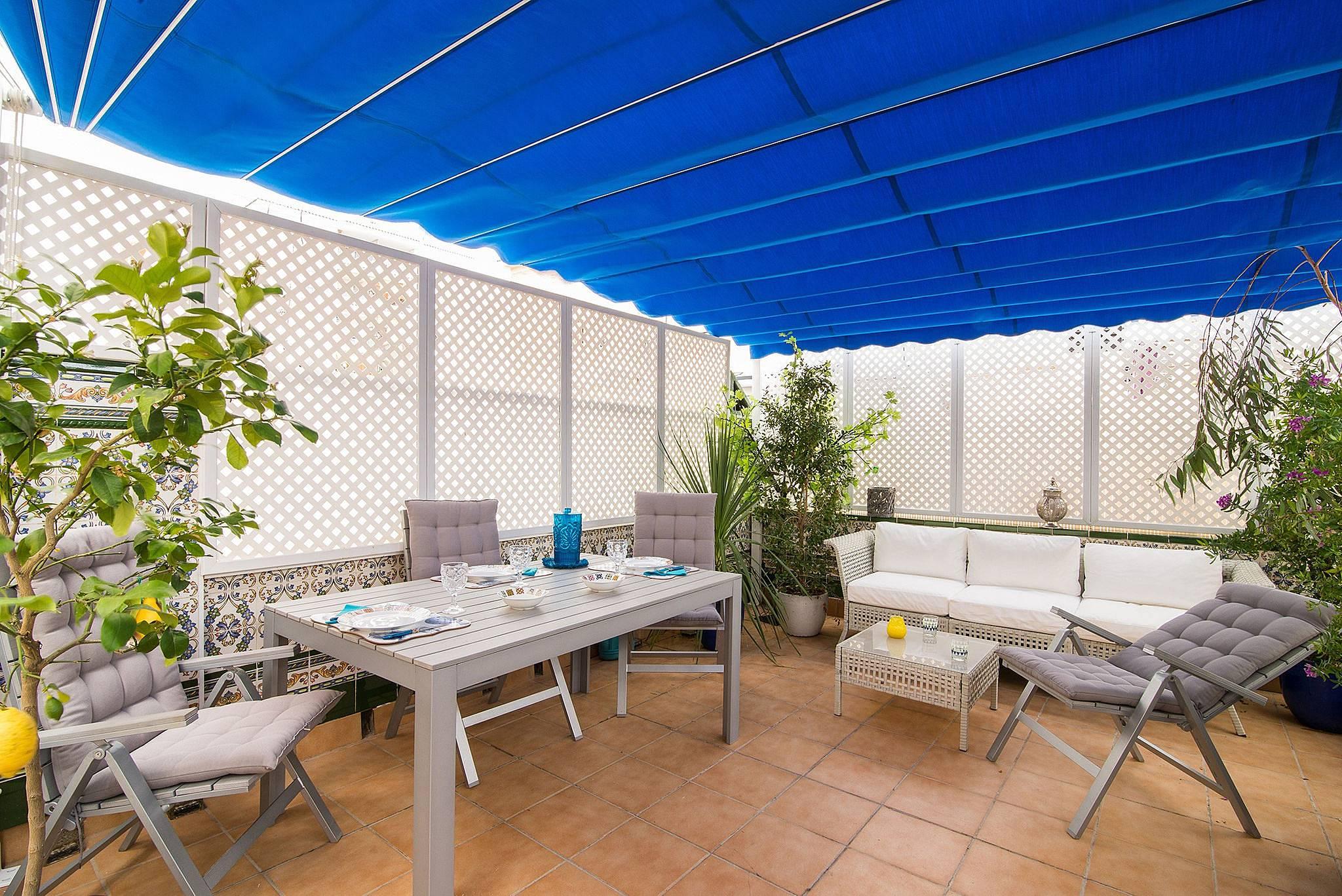 Appartement pour 5 personnes sitges sitges barcelone for Appart hotel 5 personnes barcelone