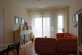 Apartment for 6 people only 100 meters from the beach Huelva