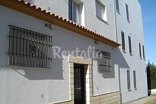 Apartamento para 4 personas a 400 m de la playa Cádiz