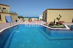 Appartamento per 2-4 persone a 40 m dal mare Fuerteventura