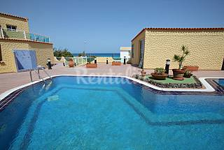 Apartment for 2-4 people only 40 meters from the beach Fuerteventura