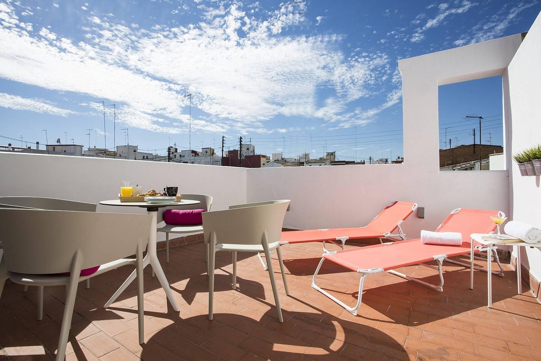Apartamento en alquiler en valencia centro barrio de la luz xirivella valencia - Apartamentos alquiler valencia ...