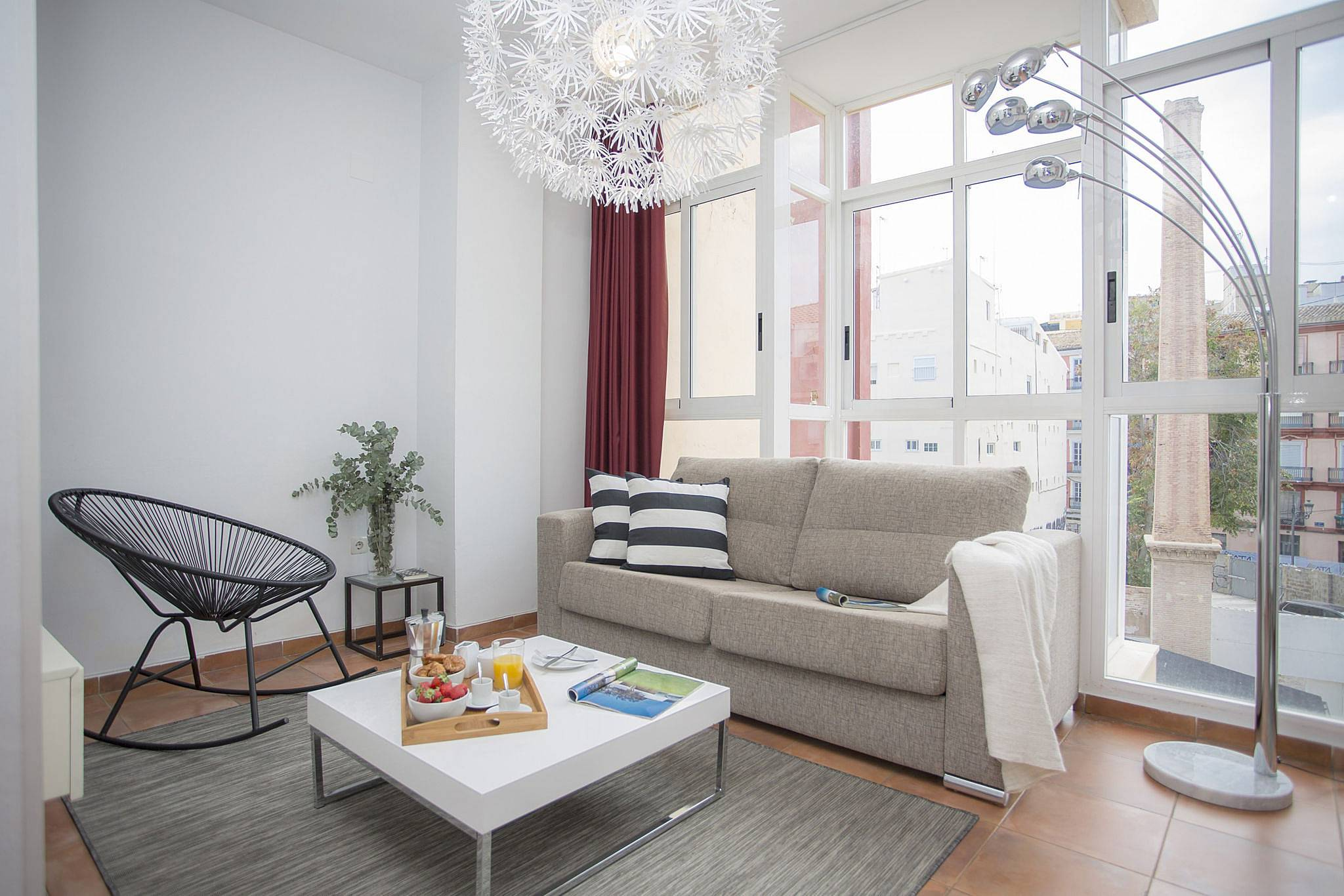 Apartamento en alquiler en valencia centro barrio de la luz xirivella valencia - Apartamento valencia alquiler ...