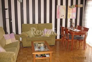 Appartement pour 4 personnes avec vue sur la montagne Asturies