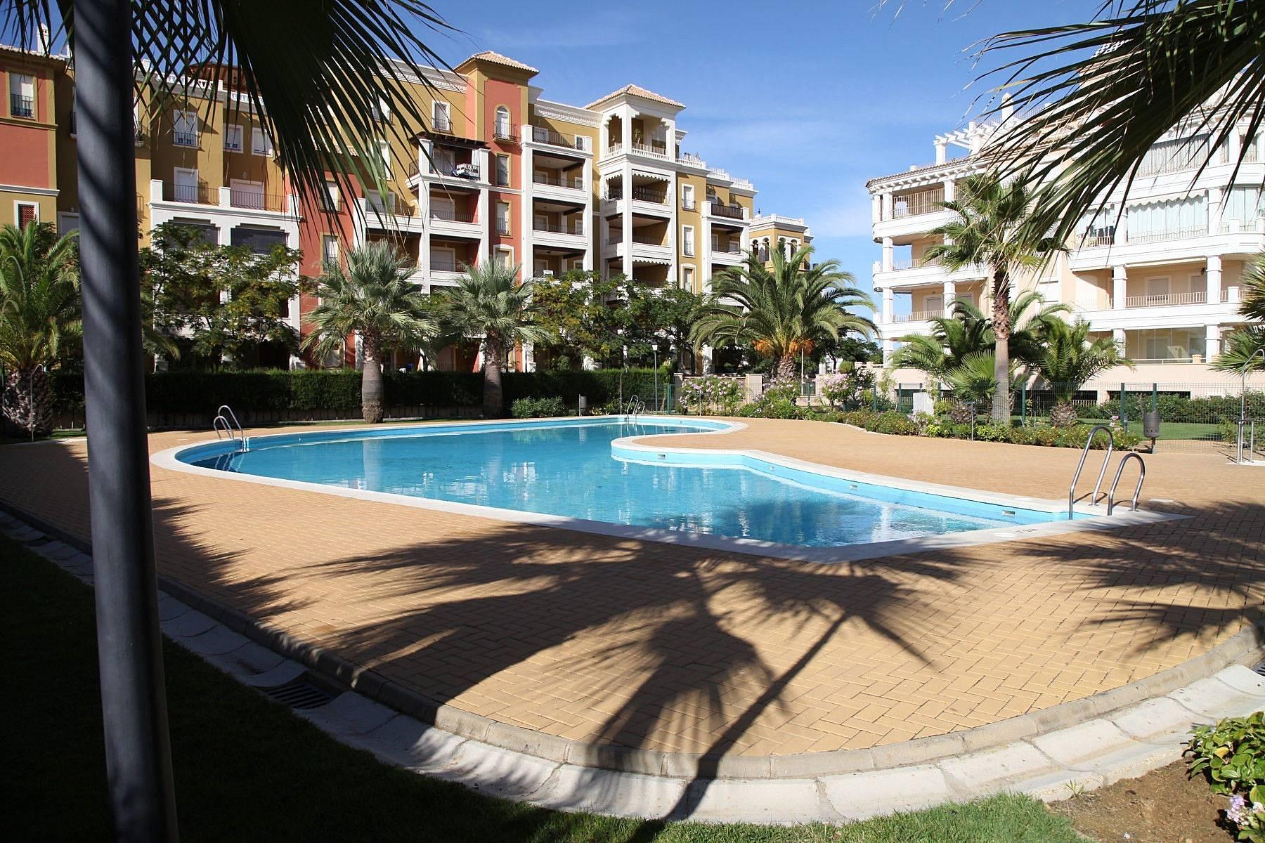 Apartamento en alquiler en ayamonte isla del moral ayamonte huelva costa de la luz - Alquiler apartamentos punta del moral ...