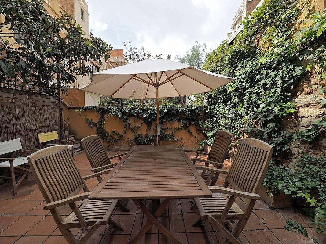 Location Appartement Barcelone Centre