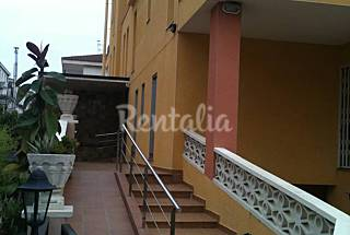 Apartamento para 6 personas en 1a línea de playa Tarragona
