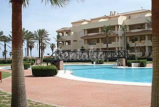 Apartamento en alquiler a 40 m de la playa Almería