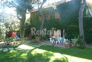 House for rent only 100 meters from the beach Barcelona