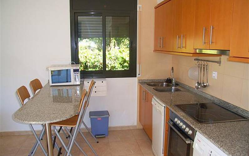 Apartment With 2 Bedrooms Only 150 Meters From The Beach