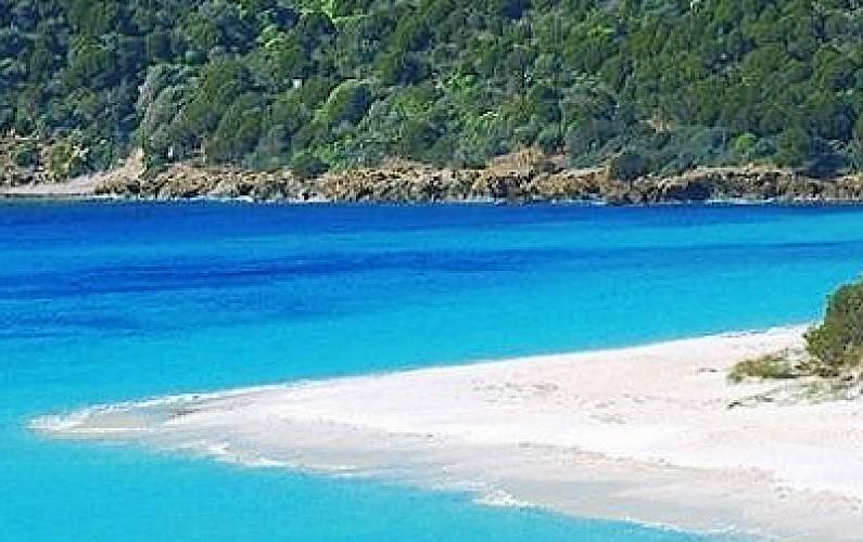 2 Arredores Cálhari Capoterra Vivendas - Arredores