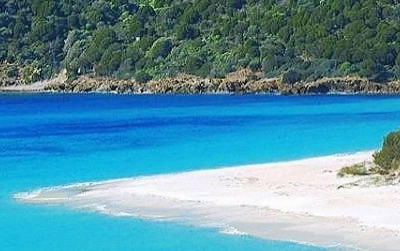 2 Environment Cagliari Capoterra Villas - Environment