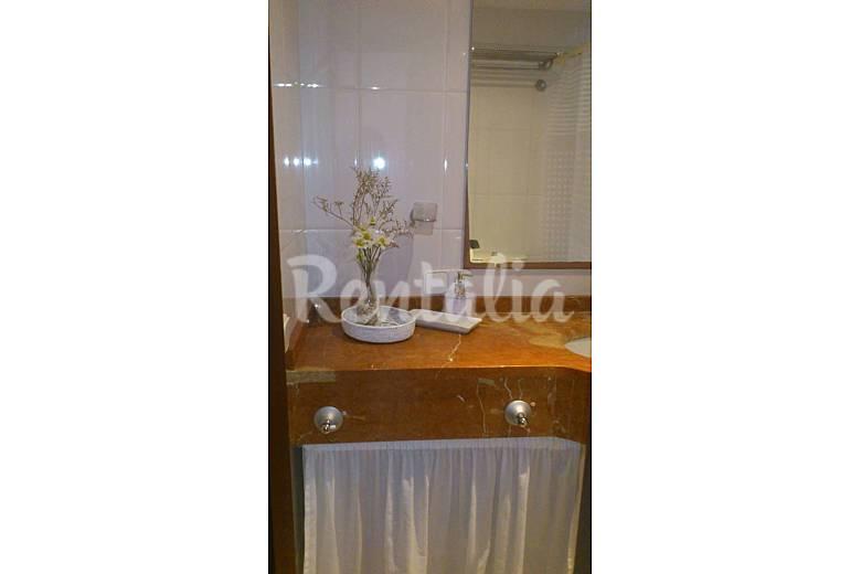 Apartamento de 3 habitaciones en 1a l nea de playa - Banos arabes mallorca precio ...
