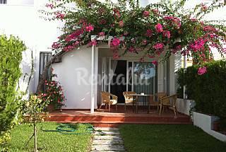 Casa de 3 habitaciones a 200 m de la playa Huelva