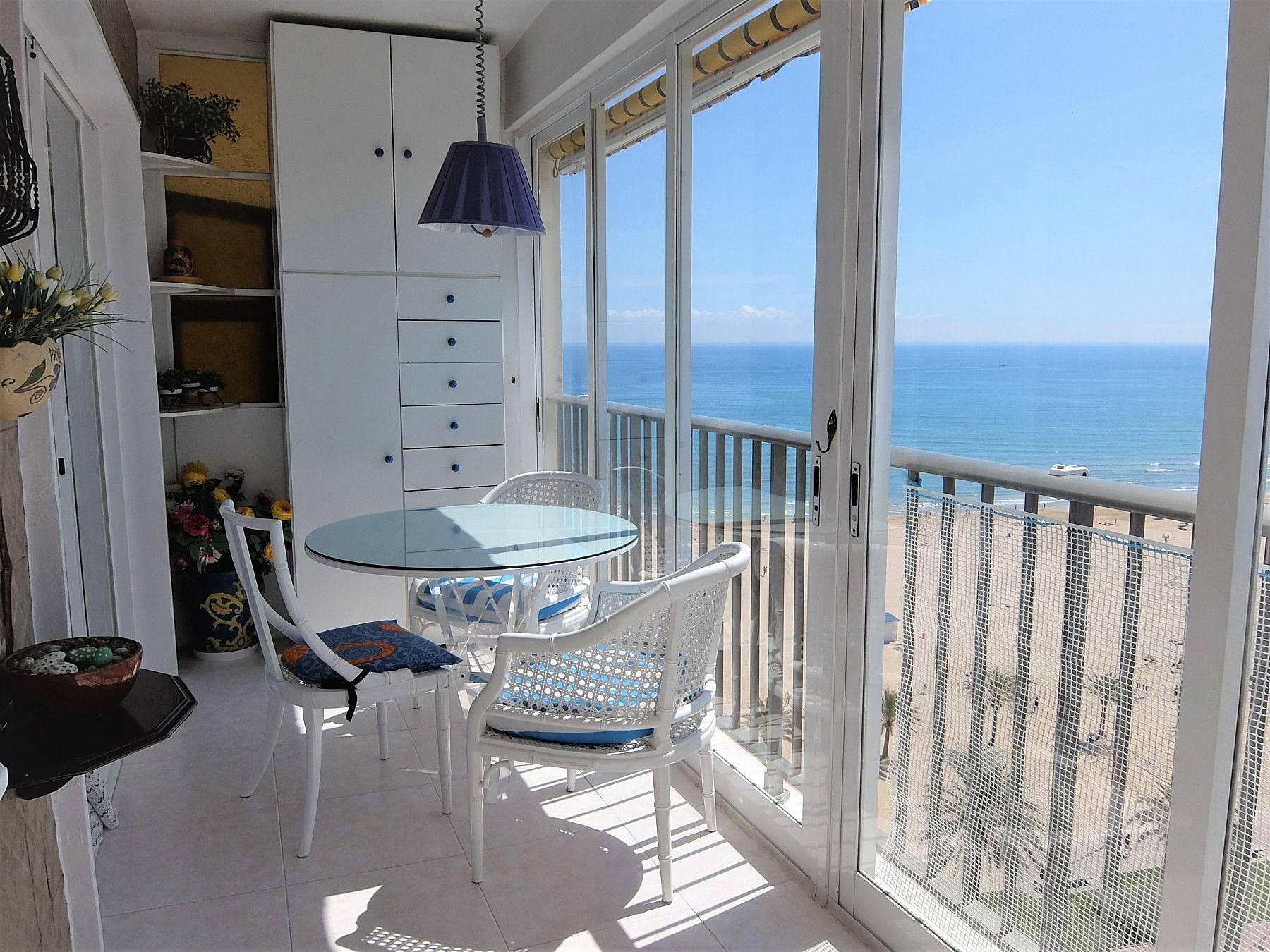 Apartamento para 4 personas en gandia grau i platja gandia valencia - Apartamentos en gandia ...