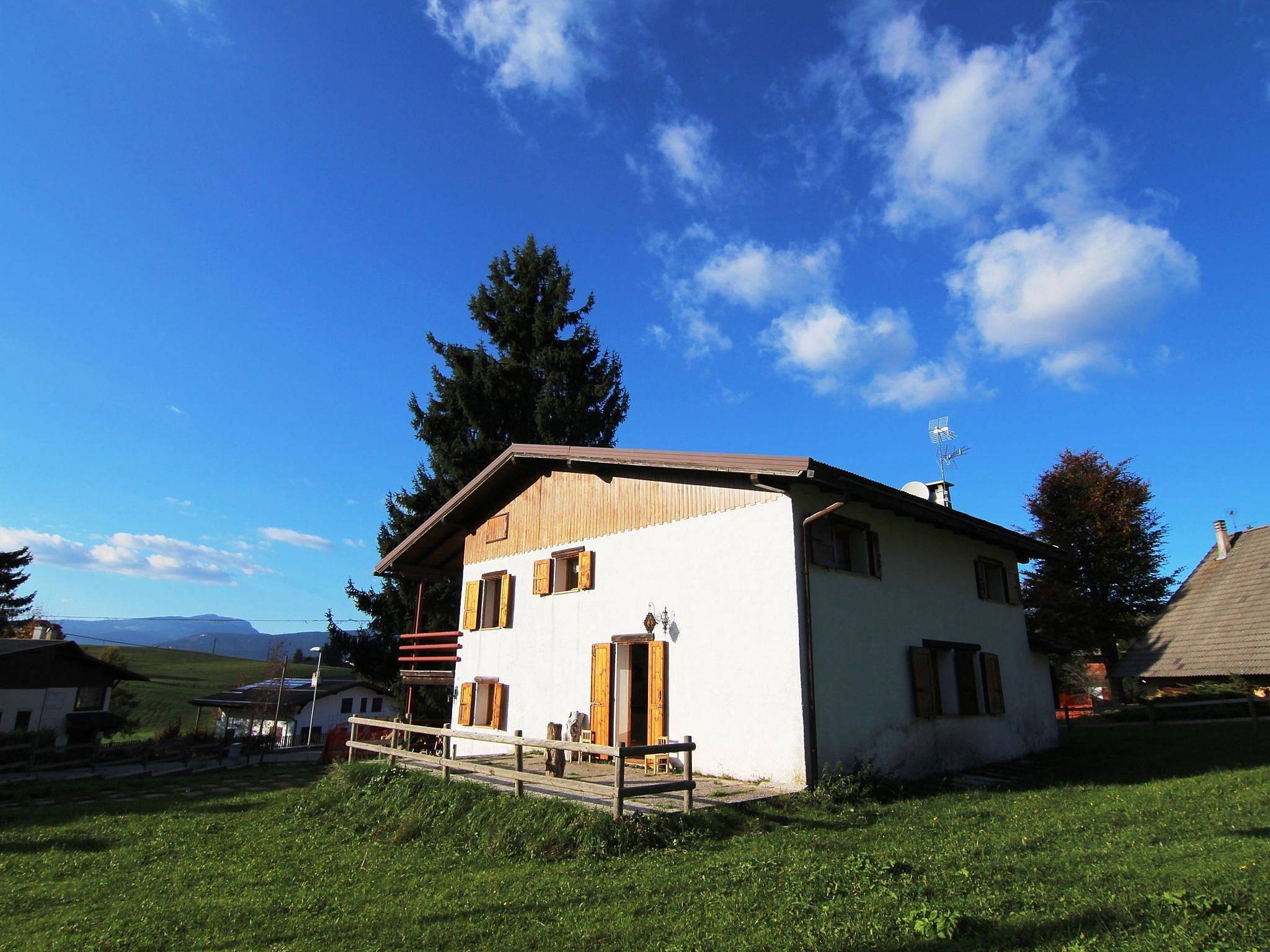 villa in affitto altopiano di asiago bertigo asiago