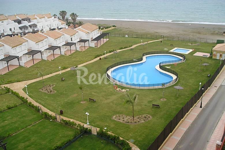 Oferta 11 julio a 18 a 50 m de la playa san luis de sabinillas manilva m laga costa del sol - Casa rural manilva ...