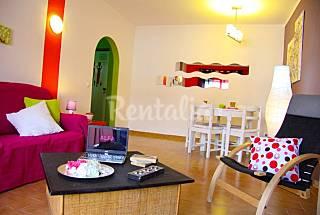 Alfa - Apartamento com 1 quarto a 100 m da praia Algarve-Faro