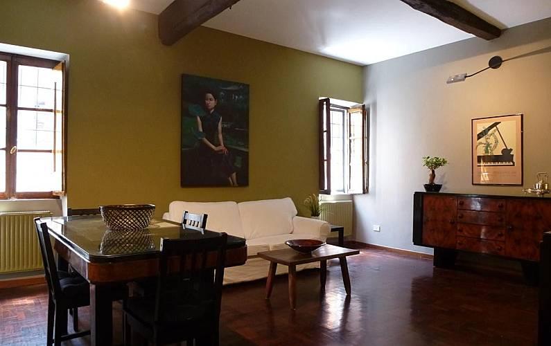 wohnung zur miete in latium stazione rom rom. Black Bedroom Furniture Sets. Home Design Ideas