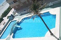 La Manga apartamentos en 1º y 2º linea Murcia