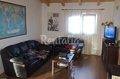 House with 2 bedrooms only 150 meters from the beach Rome