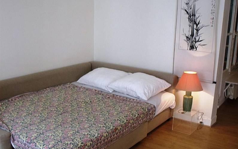 Appartement pour 5 personnes paris paris 6e paris paris for Appart hotel paris pour 5 personnes