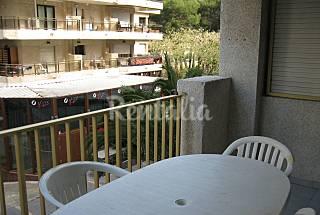 Apartamento para 4-6 personas a 200 m de la playa Tarragona