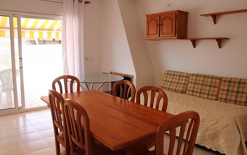 Apartamento para 8 personas en palam s la fosca palam s girona gerona costa brava - Apartamentos la fosca ...