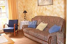 Apartamento de 2 habitaciones en entorno de montaña Asturias