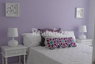 2 Apartamentos de 2 habitaciones a 50 m de la playa Leiria