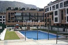 Appartement pour 4-6 personnes à 2 km de la plage Asturies