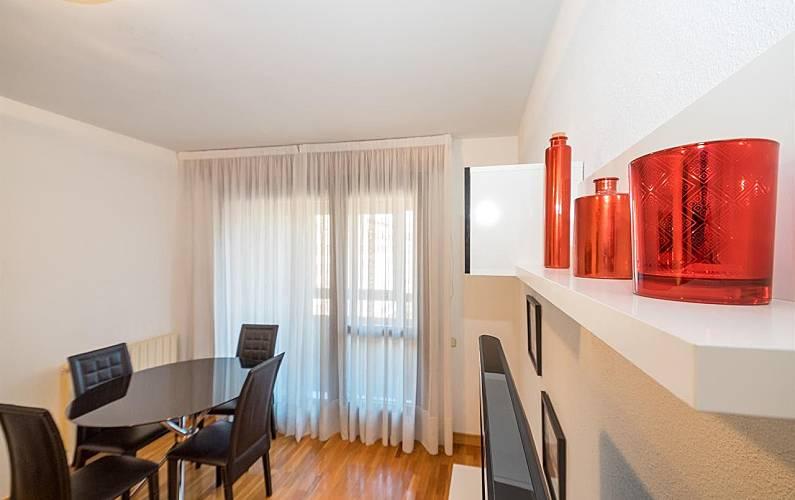 Apartamento para 4 personas en pamplona iru a centro pamplona iru a navarra ruta del vino de - Apartamento en pamplona ...