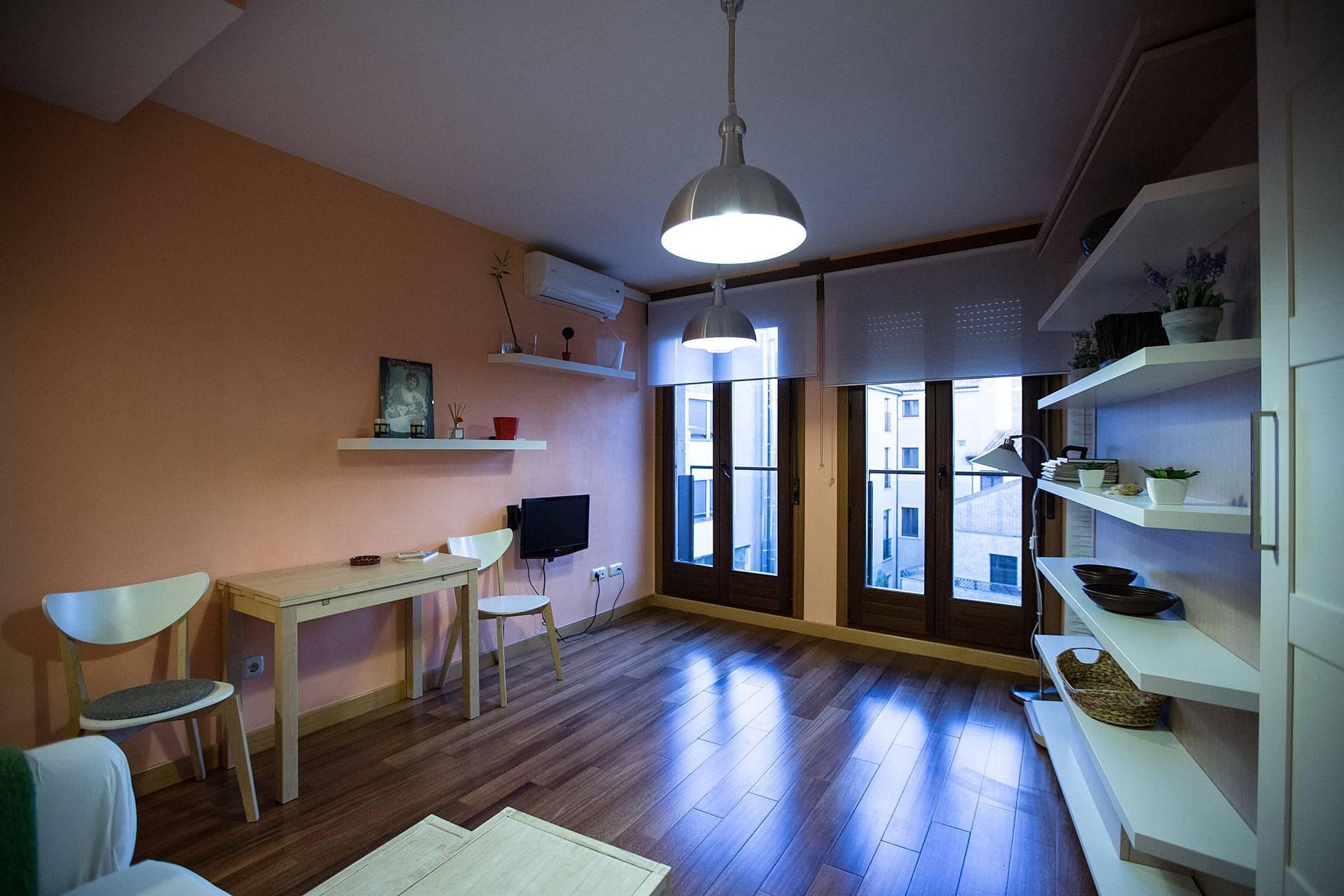 Apartamento en alquiler en galicia salamanca salamanca ruta v a de la plata - Alquiler de apartamentos en galicia ...