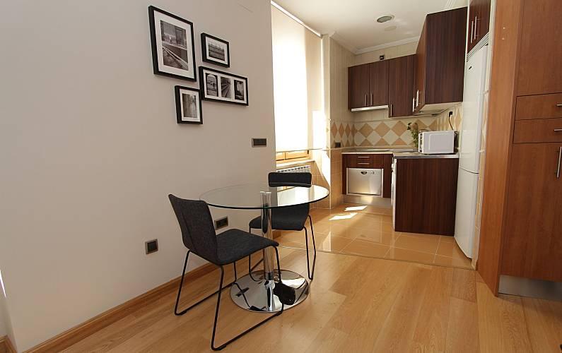 Apartamento En Alquiler En Salamanca Centro Salamanca