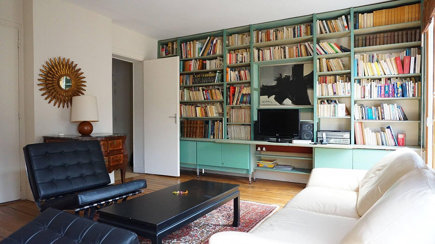 wohnung zur miete in paris 6e paris 6e paris paris. Black Bedroom Furniture Sets. Home Design Ideas