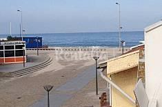 Apartamento en alquiler en 1a línea de playa Aveiro