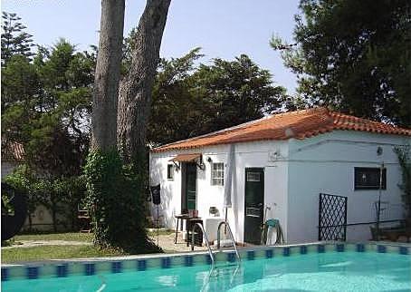 Casa en alquiler a 500 m de la playa cascais lisboa costa de lisboa - Alquiler de casas en portugal ...