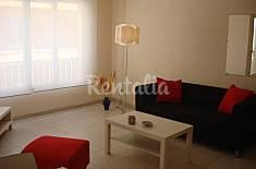 Appartement de 3 chambres à front de mer Majorque