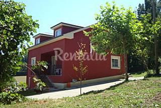 Casa do Xastre, enjoy the lovely views Lugo
