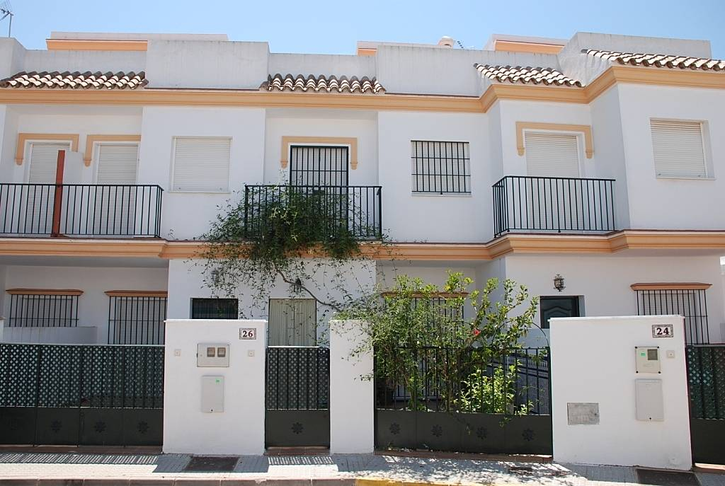 Casa com 3 quartos a 1000 m da praia chipiona c dis costa de la luz - Casas en chipiona ...