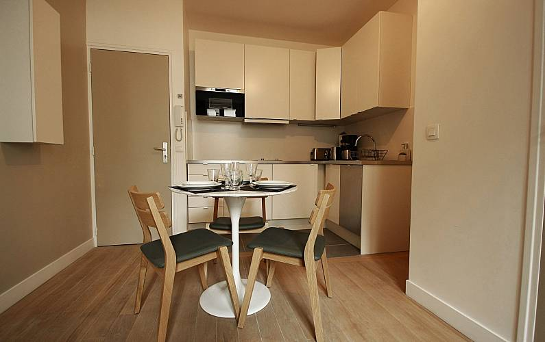 Apartamento en alquiler en isla de francia paris 2e for Radiadores 7 islas