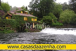 Casas da Azenha - 7 km da praia , junto ao rio Viana do Castelo